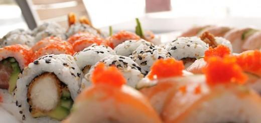 Oyisi Running Sushi
