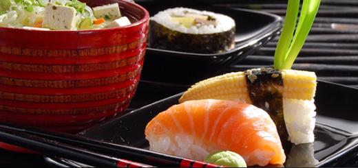 Mitzu Mizu Sushi