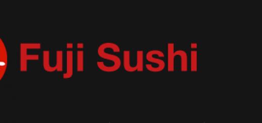 Fuji Running Sushi