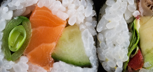 Nam Nam Sushi