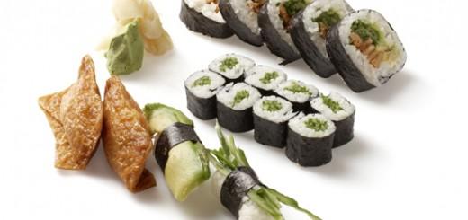 Sushi Insu