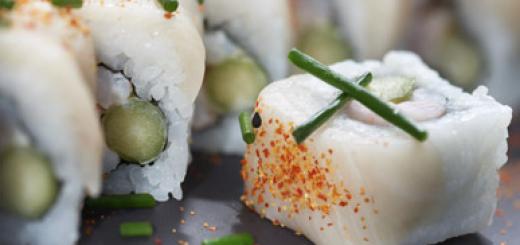 Ta' Sushi